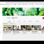 Il nuovo canale Copyr su YouTube