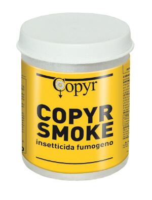 COPYR  SMOKE 3405000