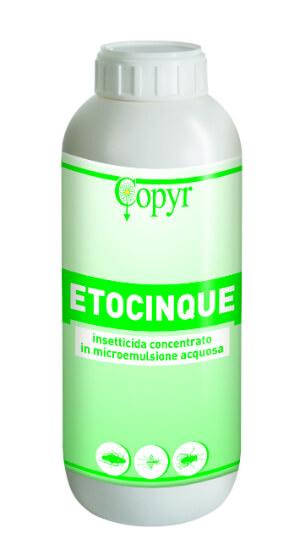 ETOCINQUE 800304