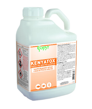 KENYATOX  I. A. 300050