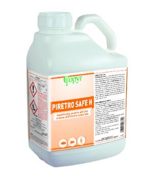 PIRETRO SAFE H 460050