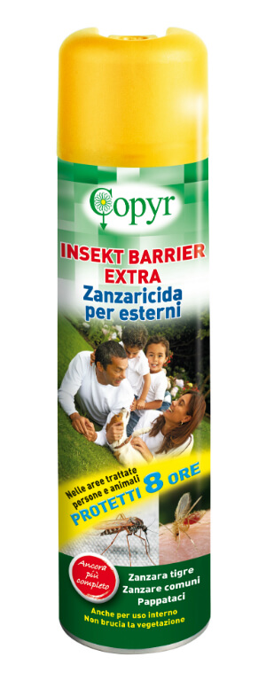 INSEKT BARRIER EXTRA 60263