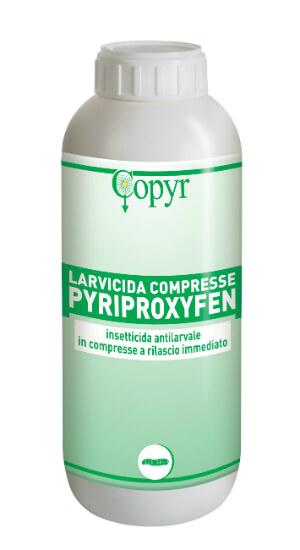 LARVICIDA ZANZARE PYRIPROXYFEN 1870021