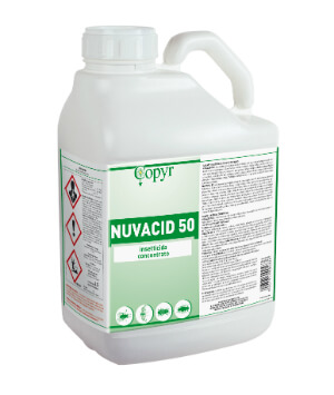 NUVACID 50 1710320