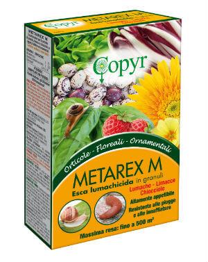 METAREX M 2439200