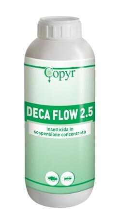 DECA FLOW 2.5 1538010