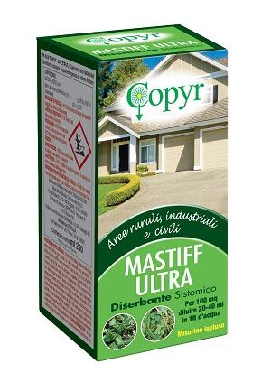 MASTIFF ULTRA 2412106