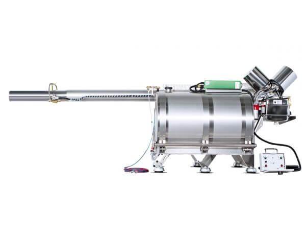 TF F 160/150 HD - TF W 160/150 HD