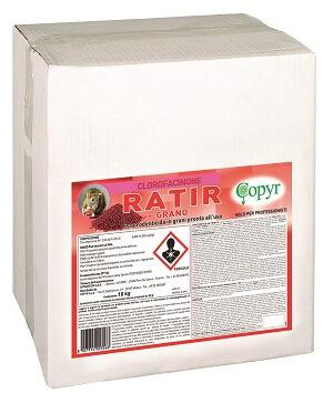 RATIR GRANO 2538205