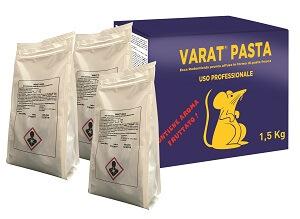 VARAT ® PASTA PER PROFESSIONISTA 2459615P