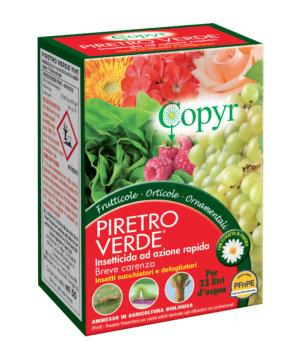 PIRETRO VERDE 50ml