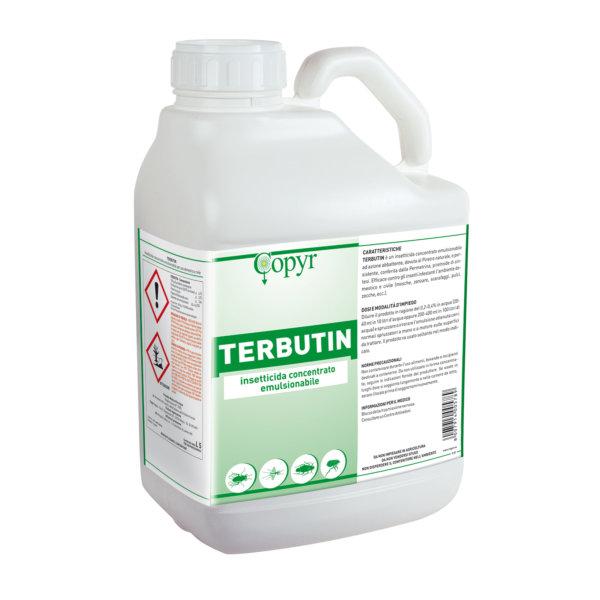 TERBUTIN LT. 5 | Copyr