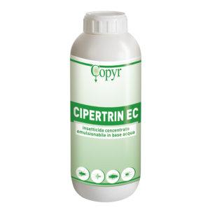 CIPERTRIN EC/ACQUA LT. 1 | Copyr
