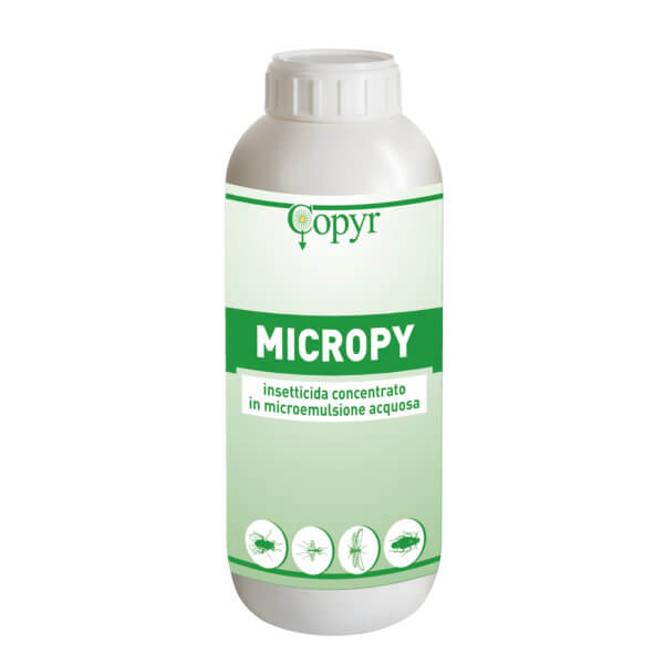 MICROPY LT 1 | Copyr