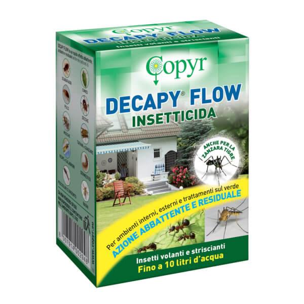 DECAPY FLOW ML.50 | Copyr
