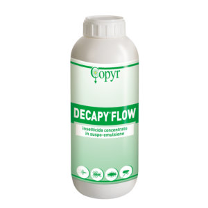 DECAPY FLOW LT.1 | Copyr
