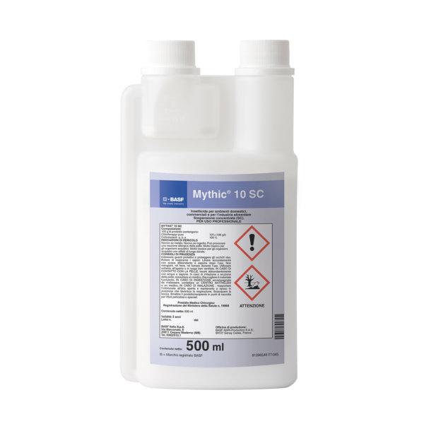 MYTHIC 10 SC 0