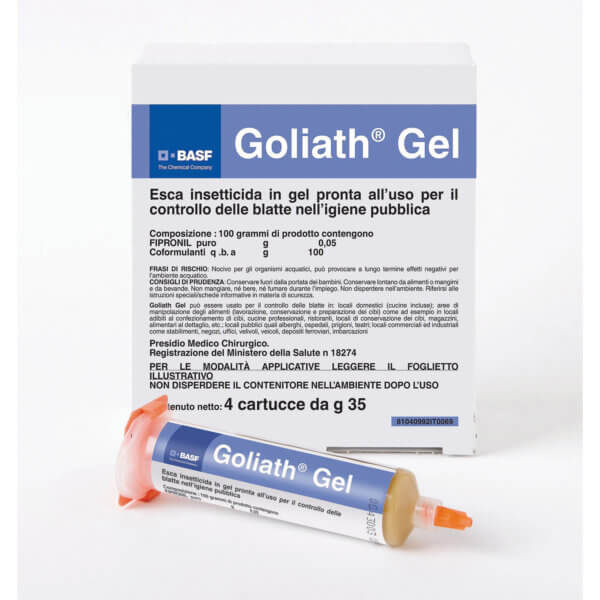 GOLIATH GEL GR 35 | Copyr