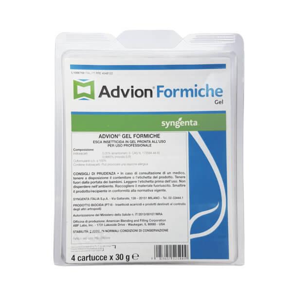 ADVION FORMICHE GR 30 | Copyr