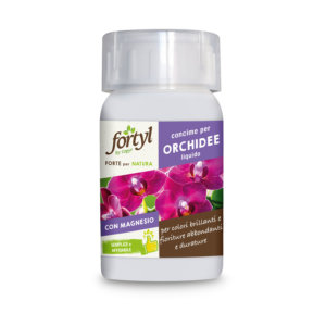FORTYL ORCHIDEE ML 250 | Copyr