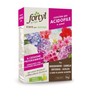 FORTYL ACIDOFILE GRANULARE KG 1 | Copyr