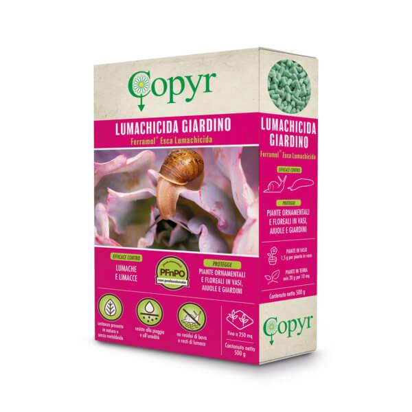 FERRAMOL ESCA LUMACHICIDA PFNPO 500 GR | Copyr