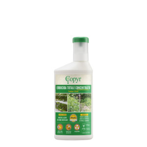 FINALSAN ULTIMA CONCENTRATO DISERBO TOTALE 500 ml | Copyr