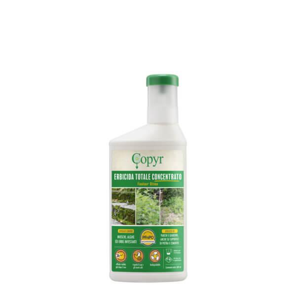 FINALSAN ULTIMA CONCENTRATO DISERBO TOTALE 500 ml | Copyr