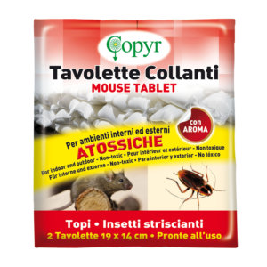 MOUSE TABLET | Copyr