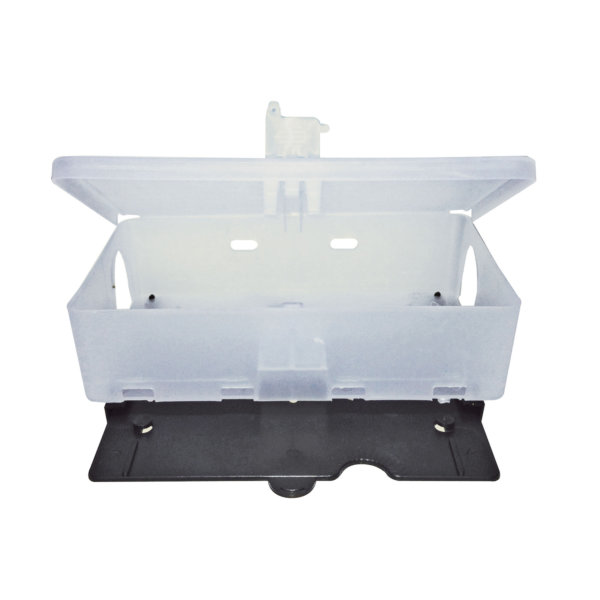 PIT-BOX TRASLUCIDO CON MONITORAGGIO BLATTE | Copyr