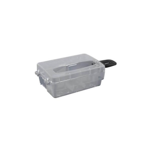 GULP BOX RAPTOR TRASPARENTE | Copyr