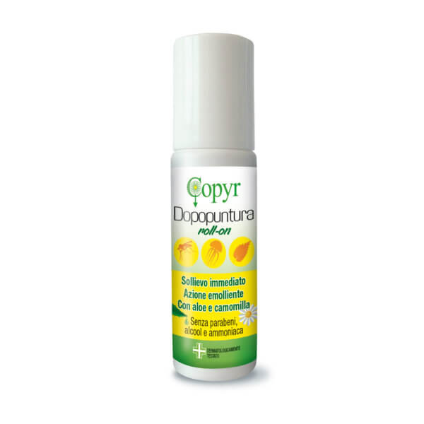 DOPOPUNTURA ROLL ON 20 ml COPYR-1 | Copyr