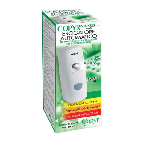 COPYRMATIC COMBI | Copyr