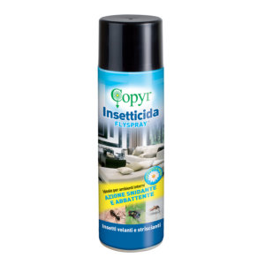 BOMB. FLY SPRAY ML.500 | Copyr