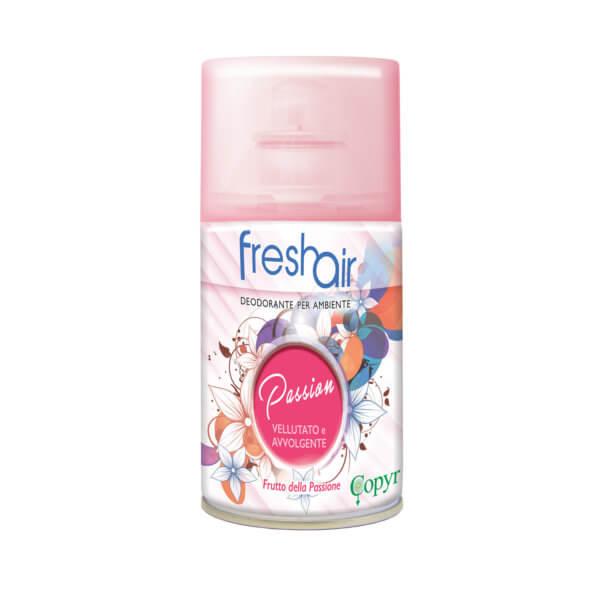 FRESH AIR PASSION FRUTTO DELLA PASSIONE | Copyr